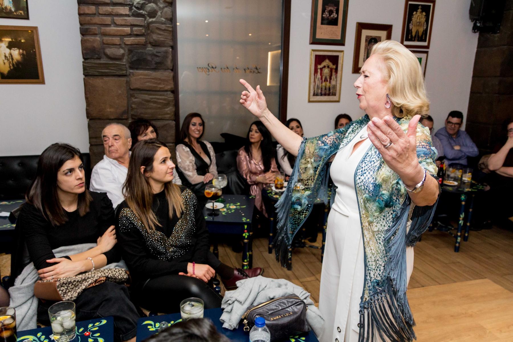 Tablao Flamenco Lola De Los Reyes Sevilla 2020 Qué Saber